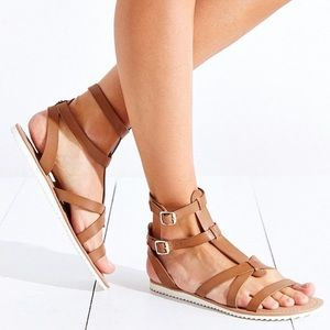 Sam Edelman Circus gladiator sandals
